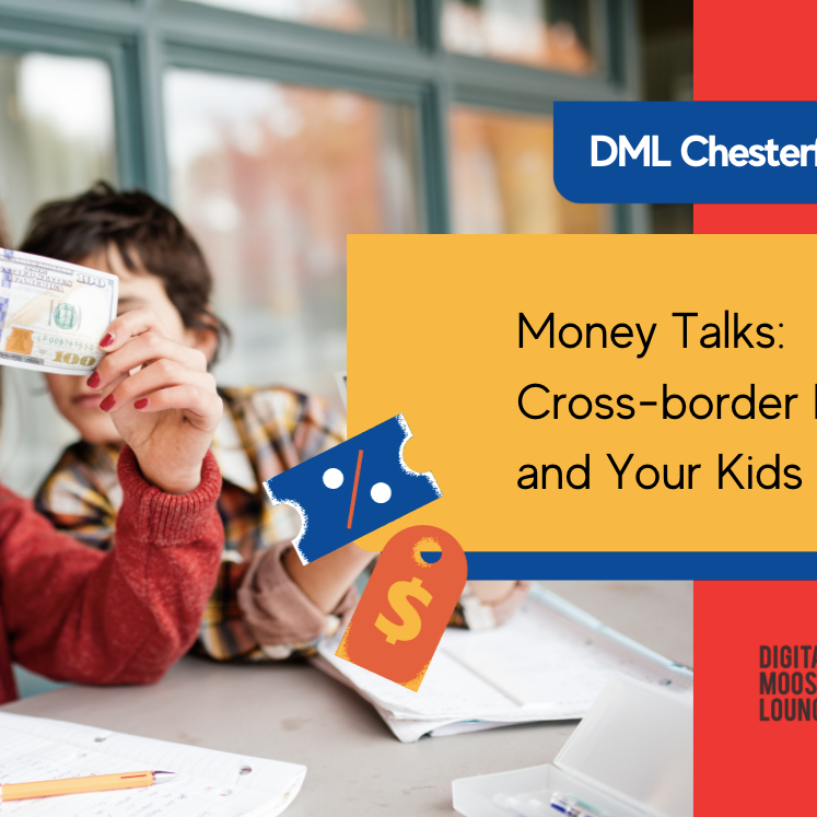 Chesterfield Chat: Cross-border Finances