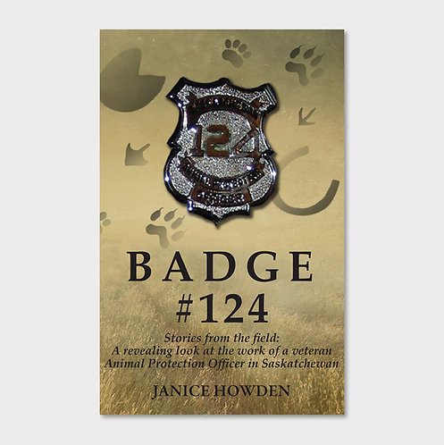 Badge #124 – Stories from the field