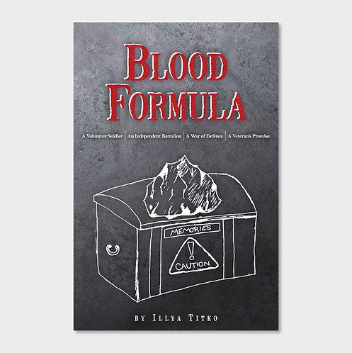 Blood Formula