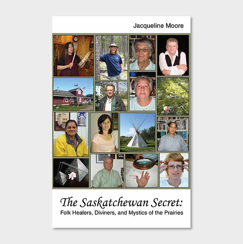 The Saskatchewan Secret