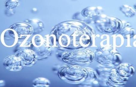 Beneficios de la Ozonoterapia y el Covid-19