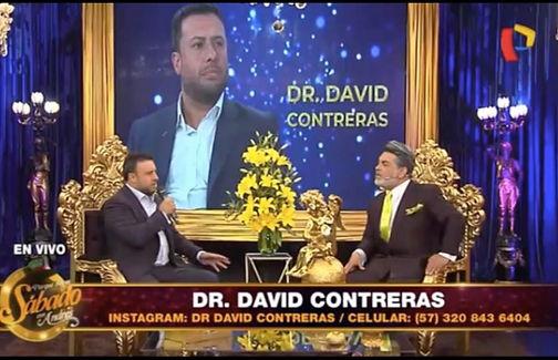Entrevista Dr. Contreras Andres Hurtado.