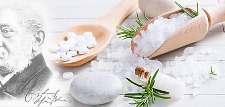 Usos y Beneficios de Las Sales Minerales