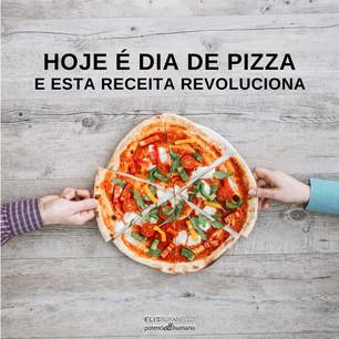 A PIZZA DA VIDA