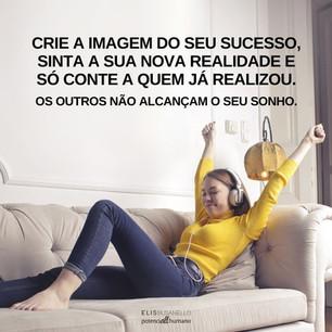 IMAGEM DO SUCESSO