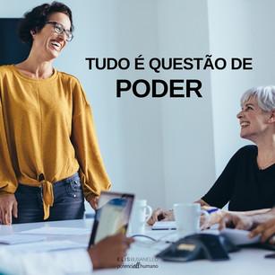 USE O SEU PODER
