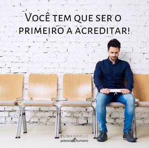 ESPERAR OU ACREDITAR