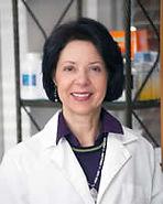 Dr. Joanna Dove