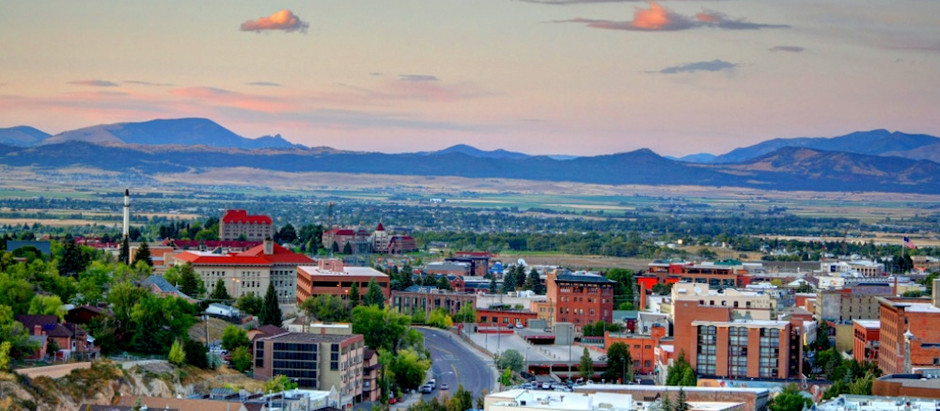 The 2019 Fall Conference and Annual Meeting - October 5th & 6th in Helena