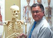 Dr. Ian Nesbit