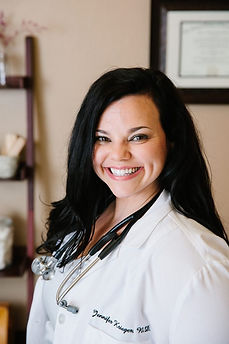 Dr. Jennifer Krieger
