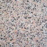 Rosa Hoody, pink granite