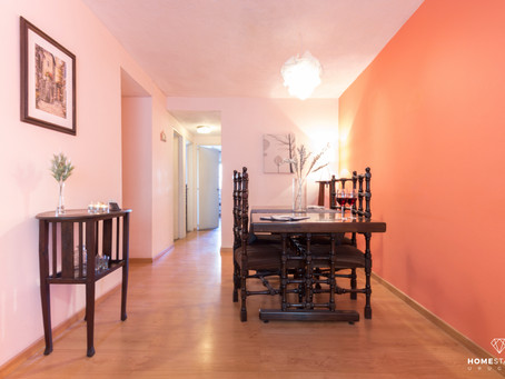 Los secretos del Home Staging...