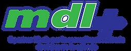 Logo MDL Nogara