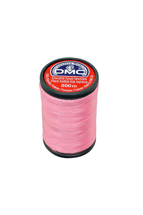 Fil à coudre 100% polyester - 500 mètres - 4441