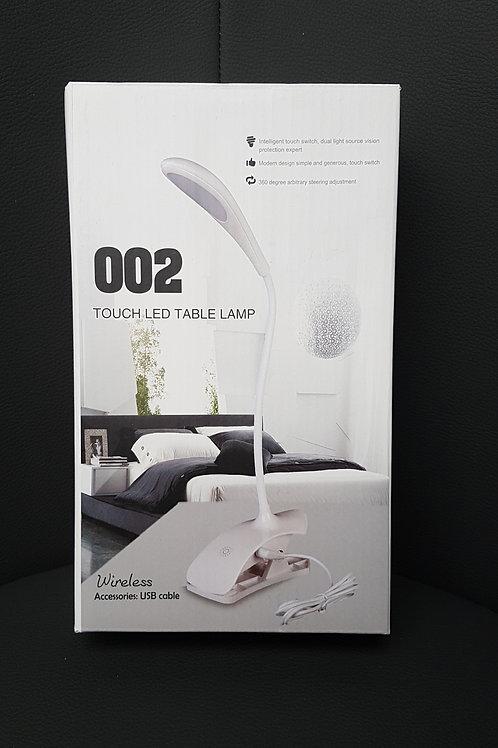 Lampe led avec prise USB