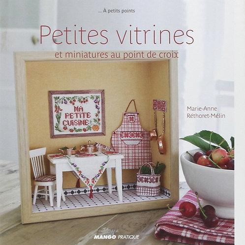 """""""Petites Vitrines"""" Ed. Mango"""