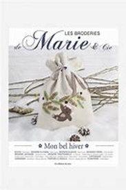 """""""Mon bel Hiver"""" ed. de Saxe"""