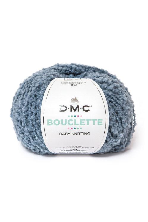 Bouclette - coloris 07