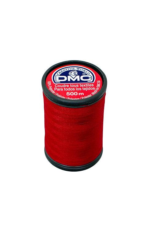 Fil à coudre 100% polyester - 500 mètres - 4499