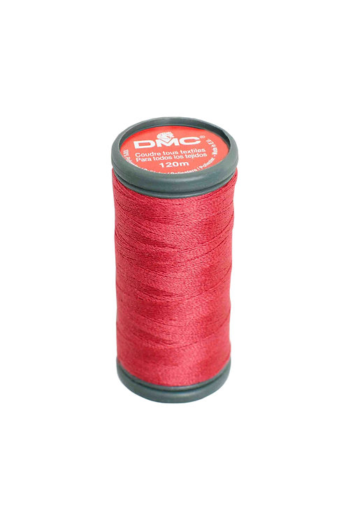 Fil à coudre 100% polyester - 120 mètres - 4995