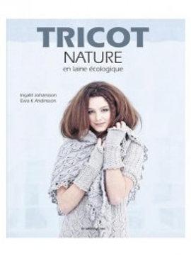 """""""Tricot Nature"""" ed. de Saxe"""