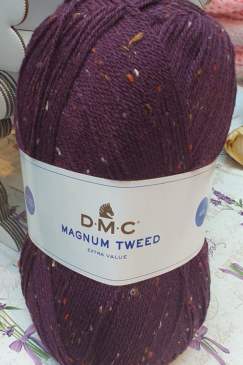 Magnum tweed mauve