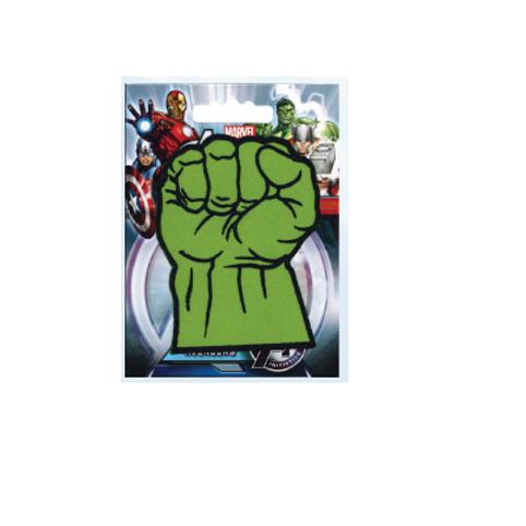 """Sticker """"Hulk"""""""
