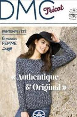 Catalogue DMC - Natura Denim