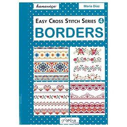 """""""Borders"""" Ed. Tuva"""