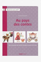 """""""Au Pays des Contes"""" ed. Mango"""