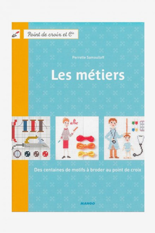 """Les Métiers"" ed. Mango"
