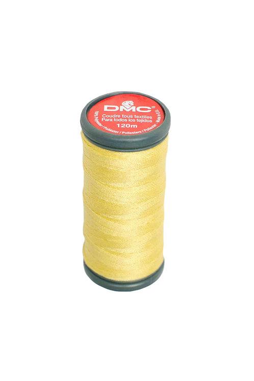 Fil à coudre 100% polyester - 120 mètres - 4534