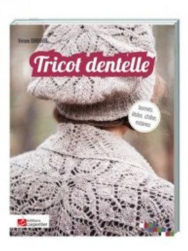 """Tricot dentelle"" Ed. Carpentier"