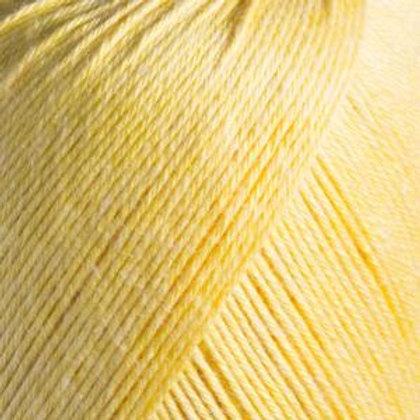 Coton Fifty jaune
