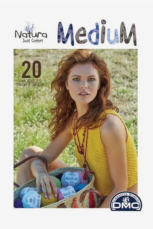 Catalogue Natura Medium