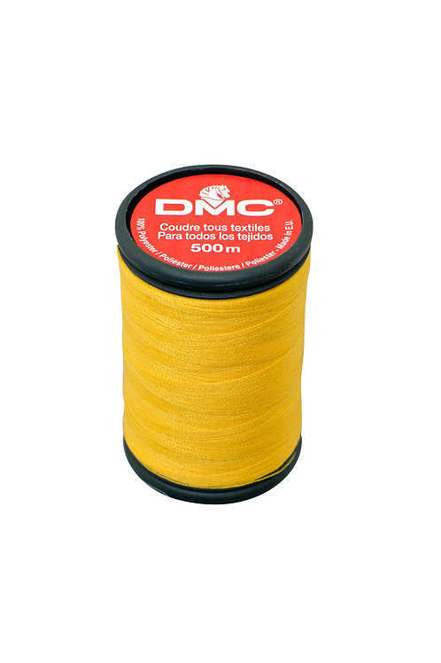 Fil à coudre 100% polyester - 500 mètres - 4526