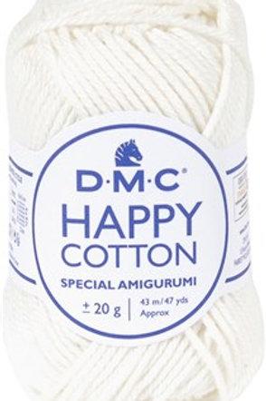 Happy cotton - amigurumis - n°761