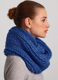 large snood