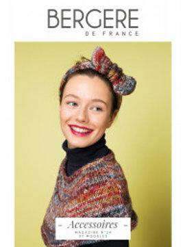 Magazine spécial Accessoires - n°24