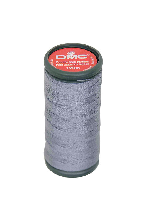 Fil à coudre 100% polyester - 120 mètres - 4657