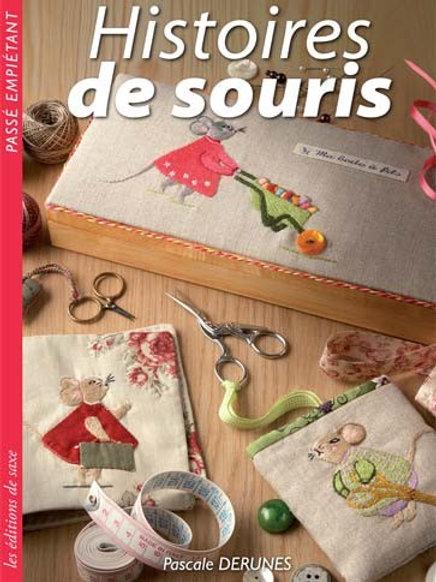 """Histoires de Souris"" Ed. de Saxe"