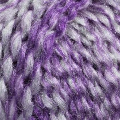 Blizzard Violet/Gris