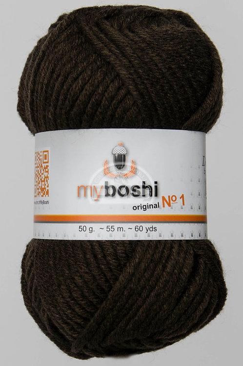 """Laine MyBoshi coloris 174 """"Cocoa"""""""