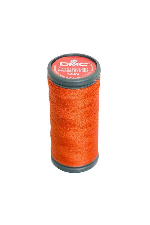 Fil à coudre 100% polyester - 120 mètres - 4407