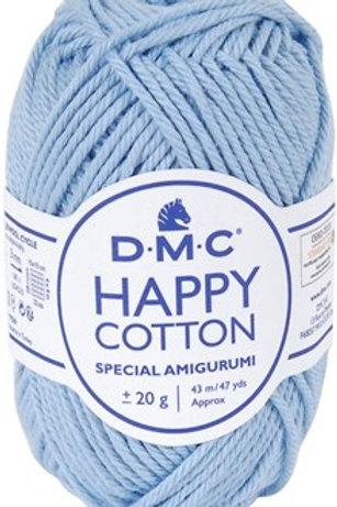 Happy cotton - amigurumis - n°751