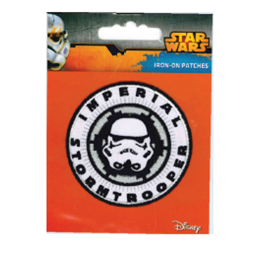 "Sticker ""Stormtrooper"" de Star Wars"