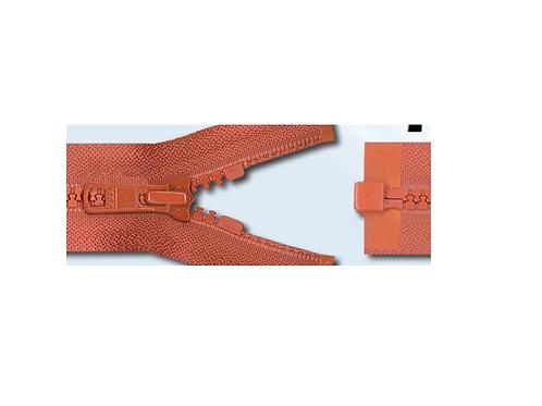 Fermeture à glissière Spirale - détachable - de 25 à 85 cm