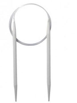 Aiguilles circulaires aluminium Bergère de France