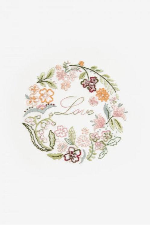 Cercle floral